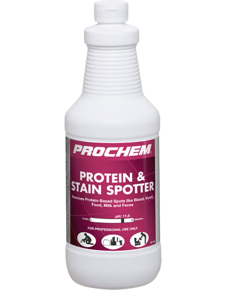 Protein And Stain Spotter